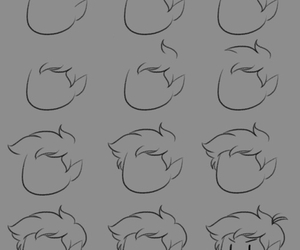 draw, drawing, and tips image