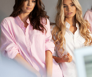 kendall jenner and pia mia image