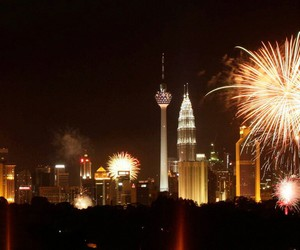 happy new year, 2015, and new year eve image