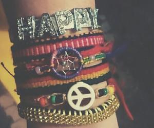 bracelet, hipster, and filtro dos sonhos image