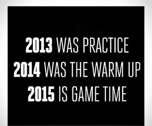 2015, game time, and 2014 image