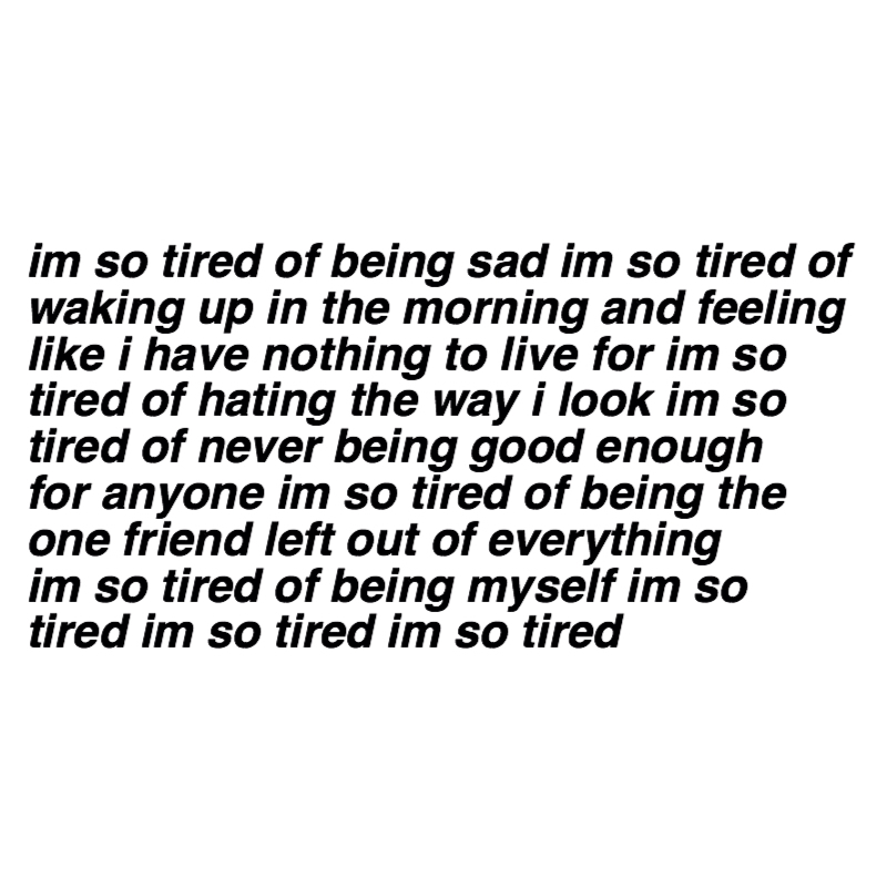 79 Images About Depression On We Heart It See More About Quote