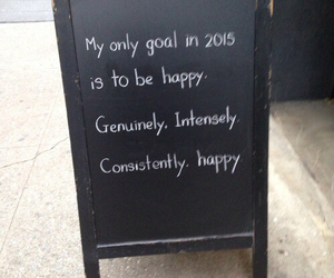 happy, 2015, and goals image