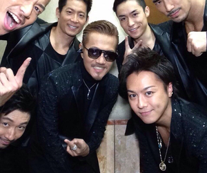 exile image