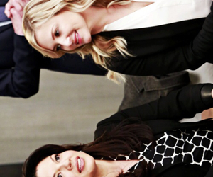 greys anatomy, callie torres, and arizona robbins image