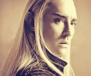 lee pace, the hobbit, and tumblr image