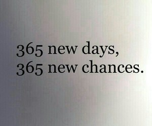 chance, 365, and days image