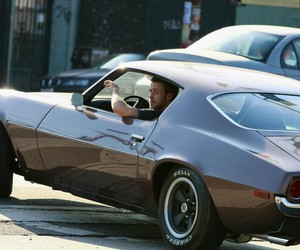 car, los angeles, and ryan gosling image