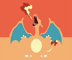 pokemon, charizard, and wallpaper image