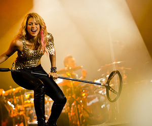 shakira and rock in rio image