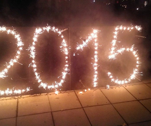 beautiful, life, and new year image