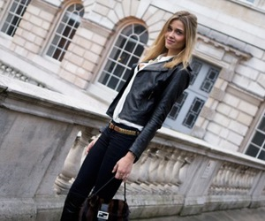 fashion and leather image