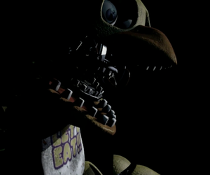 Chica, fnaf, and old chica image