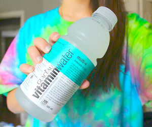tumblr, water, and vitamin water image