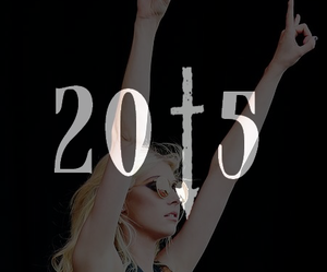 rock, Taylor Momsen, and 2015 image
