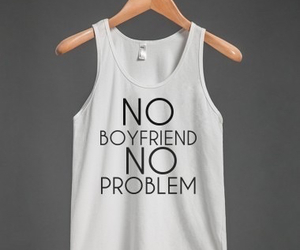 fashion, boyfriend, and no boyfriend image