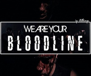 metal and bloodline image