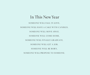 amazing, inspiration, and new year image