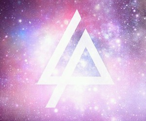 linkin park, Logo, and rock image