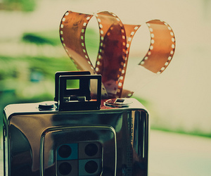 film, lomo, and photography image