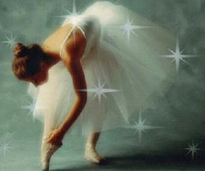 dancer, passion, and love image