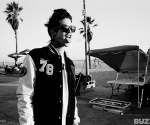 boy, t mills, and black and white image