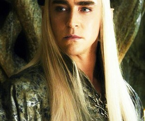 lee pace, the hobbit, and from tumblr image