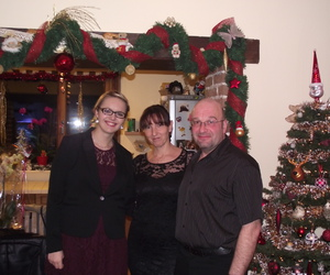 family, me, and my life image