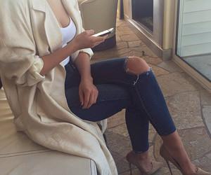 fashion, girl, and fashionblog image