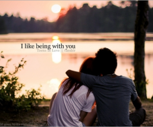 quote, boyfriend, and couple image