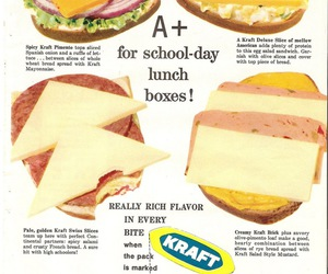 1950s, 1960s, and ad image