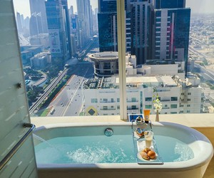 Dubai, luxury, and UAE image
