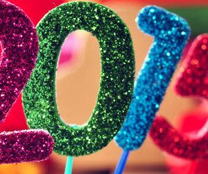 2015 and nouvelle année image