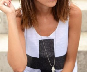 cool, short hair, and street style image