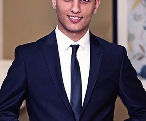 T, mohammed assaf, and arab idol image