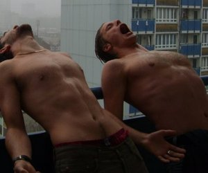 arthur, Hot, and bradley james image