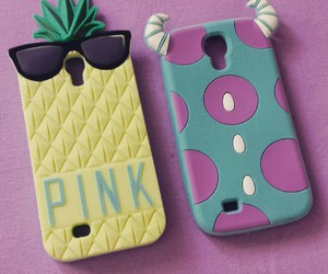 cases, cool, and mobile image