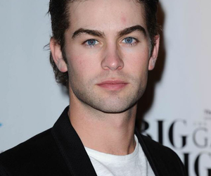 gossipgirl, handsome, and smile image