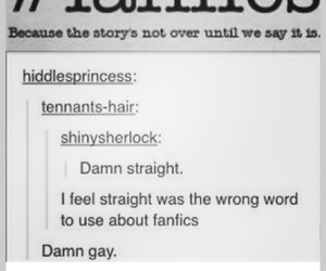 tumblr and fanfiction image