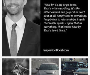 bmw, cars, and paul walker image