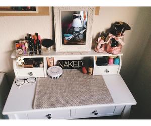 benefit, mac, and makeup image
