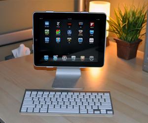 ipad, apple, and computer image