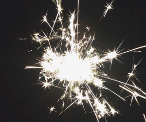 beautiful, cool, and fireworks image