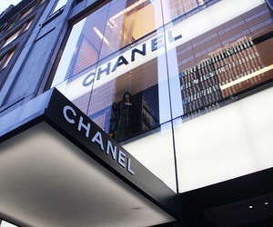 chanel, fashion, and brand image