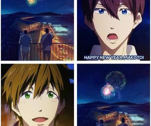 anime, Fujoshi, and happy new year image