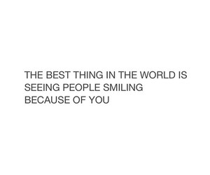quotes, smile, and people image