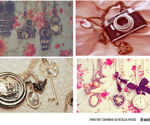 :), camera, and jewellery image