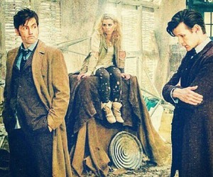 cool, doctor who, and matt smith image