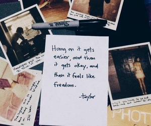 Taylor Swift, quotes, and 1989 image