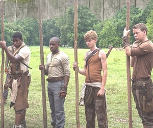 frypan, tmr, and gladers image